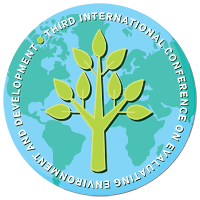 3rd International Conference - Evaluating Environment and Development